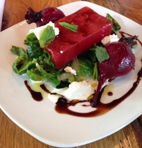 Elemental Salad