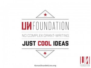 unfoundation logo